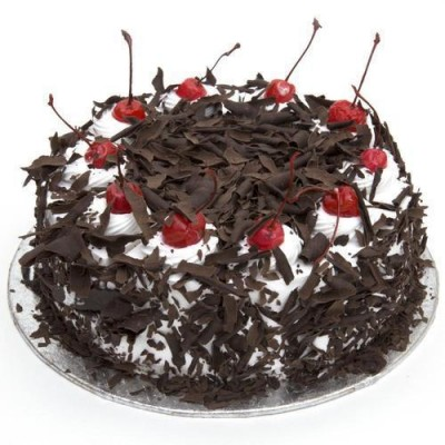 CHOCOLATE CRISPS BLACK FOREST